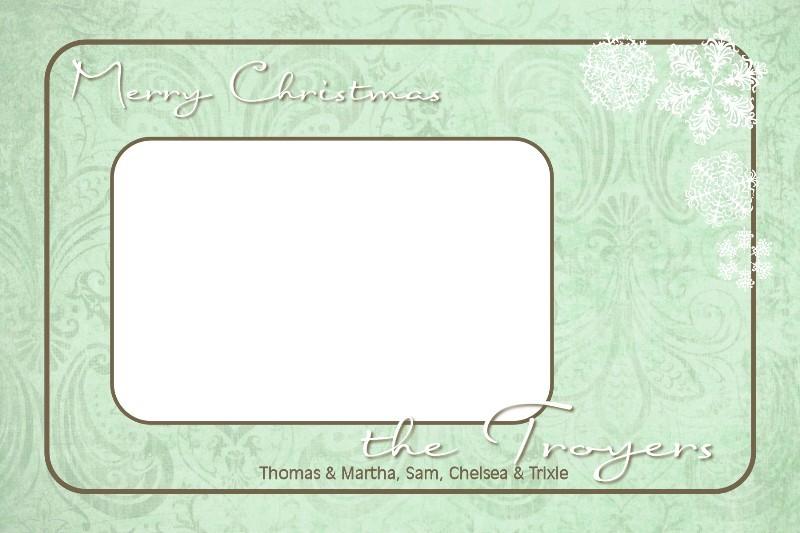 Christmas Card 19